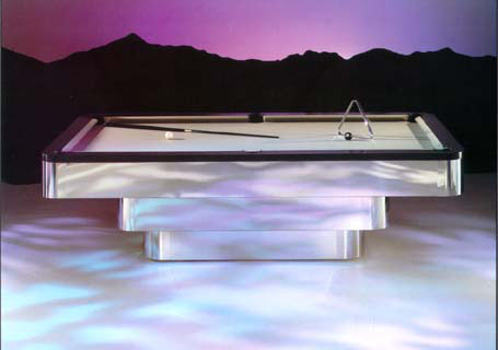 Adler Atlantis Pool Table